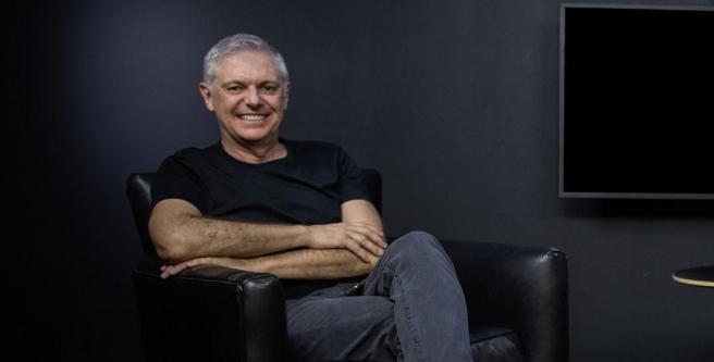 Fernando Rodrigues - Divulgação SBT